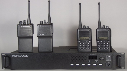 radiosolutions radios