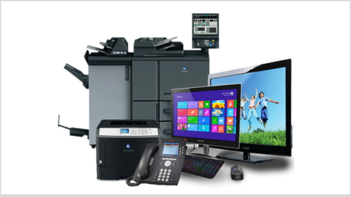 radiosolutions ict equipment